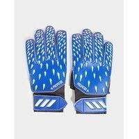 Adidas maalivahdin hanskat juniorit - kids, sininen, adidas