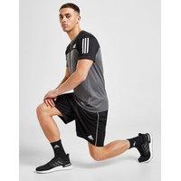 Adidas shortsit miehet - mens, musta, adidas