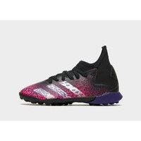 Adidas predator freak .3 tf football boots children - kids, musta, adidas