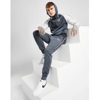 11 degrees collegehousut miehet - only at jd - mens, harmaa, 11 degrees