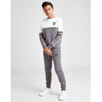 11 degrees core fleece joggers junior - only at jd - kids, harmaa, 11 degrees