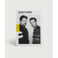 Stayhard Magazine