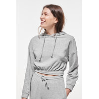 Abigail hooded sweater