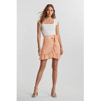 Peg skirt, Gina Tricot