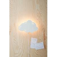 NUVEM seinävalaisin LED