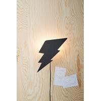 TRUENO seinävalaisin LED