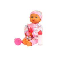 Soft doll 35 cm