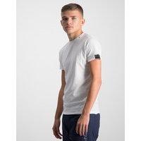 Replay, T-Shirt, Valkoinen, T-PAIDAT/PAIDAT till Pojat, 16 vuotta