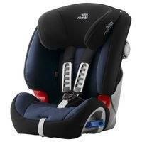 Britax, Multi-Tech III Turvaistuin Moonlight Blue