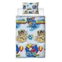 Paw Patrol Super Rotary Single Duvet Set