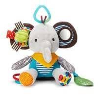 Skip Hop - Bandana Buddies Aktivitetsleksak ''Elefant''