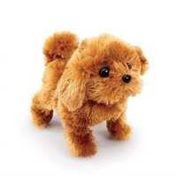 HP Playful Pal Brown- Aktiv Hund, Happy Friend