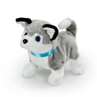 HP Playful Pal Husky- Aktiv Hund, Happy Friend