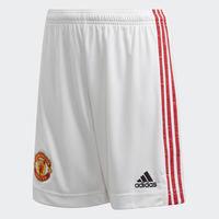 Manchester United 20/21 Home Shorts, adidas