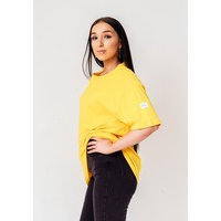 Minun Chromaticity T-Shirt In Yellow