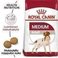 Royal Canin Medium Adult (15 kg)