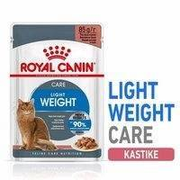Royal Canin Light Weight Care Gravy, 12 x 85 g