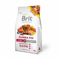 Brit Complete Guinea Pig (300 g), Brit Animals