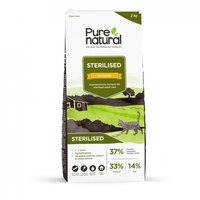 Purenatural Sterilised Chicken 2 kg
