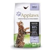 Applaws Cat Adult Chicken & Duck 7.5 kg
