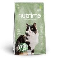 Nutrima Cat Vital Fussy 10 kg