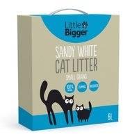 L&B Sandy White 6L