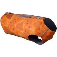 Huomioliivi Hurtta Swimmer, oranssi-camo XS