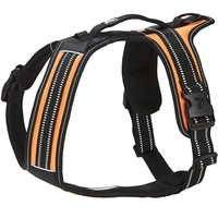 Koiran valjaat FA Sport, oranssi (XS), Feel Active