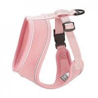 Koiran valjaat FA Soft, roosa (XS), Feel Active