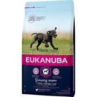 Eukanuba Puppy Large (15 kg)
