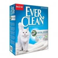 Kissanhiekka Ever Clean Total Cover, 10l (10 l)
