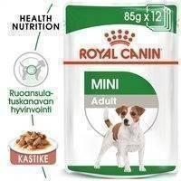 Royal Canin Mini Adult Wet 12 x 85g