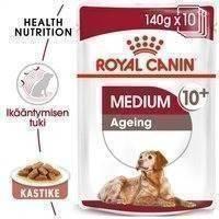 Royal Canin Medium Ageing Wet 10 x 140g
