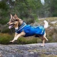 SadePomppa koiran takki, sininen (25 cm)