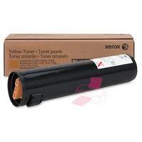 Keltainen värikasetti XE-006R01178, Xerox
