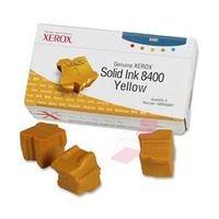 Keltainen värikasetti XE-108R00607, Xerox