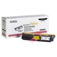 Keltainen värikasetti XE-113R00690, Xerox