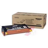Keltainen värikasetti XE-113R00721, Xerox