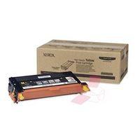 Keltainen värikasetti XE-113R00725, Xerox