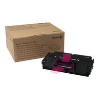Musta värikasetti XE-106R02307, Xerox