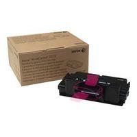 Musta värikasetti XE-106R02309, Xerox