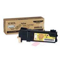 Keltainen värikasetti XE-106R01333, Xerox