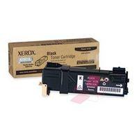 Musta värikasetti XE-106R01334, Xerox