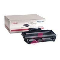 Musta värikasetti XE-106R01374, Xerox