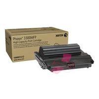 Musta värikasetti XE-106R01412, Xerox