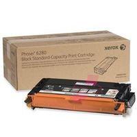 Musta värikasetti XE-106R01391, Xerox