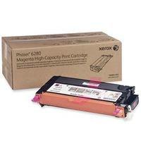 Magenta värikasetti XE-106R01393, Xerox