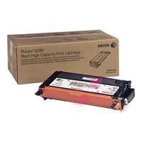 Musta värikasetti XE-106R01395, Xerox