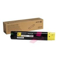 Keltainen värikasetti XE-106R01509, Xerox