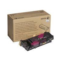 Musta värikasetti XE-106R03620, Xerox